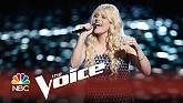 Gravity (Live At The Voice 2014)-Jessie Pitts
