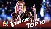Fancy (The Voice 2014 Top 10)-Reagan James