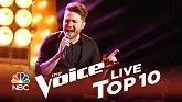 Try A Little Tenderness (The Voice 2014 Top 10)-Luke Wade