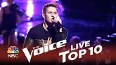 Starlight (The Voice 2014 Top 10)-Ryan Sill