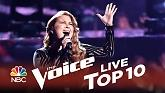 I Have Nothing (The Voice 2014 Top 10)-DaNica Shirey