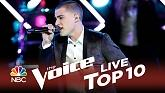 Uptown Funk (The Voice 2014 Top 10)-Chris Jamison