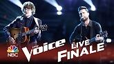 Lost Stars (The Voice Performance) - Matt McAndrew , Adam Levine