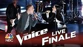 Masterpiece (The Voice 2014 Finale)-Jessie J  ft.  Chris Jamison