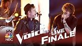Centuries (The Voice 2014 Finale)-Matt McAndrew  ft.  Fall Out Boy