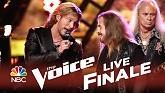 Sweet Home Alabama (The Voice 2014 Finale)-Lynyrd Skynyrd  ft.  Craig Wayne Boyd