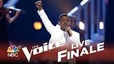 Soldier (The Voice Performance)-Damien