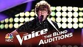 A Thousand Years (The Voice Performance)-Matt McAndrew