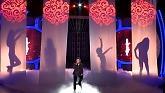 Besame Mucho Andrea Bocelli (Gương Mặt Thân Quen 2014) - Hoài Lâm