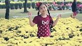 Hoa Của Mẹ-Bé Trang Thư