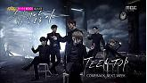 Comeback Nextweek (140906 Music Core)-TEEN TOP