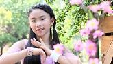 Bé Đón Tết Sang-Bé Nhựt Linh  ft.  Bé Thanh Tuyền  ft.  Bé An Nhi