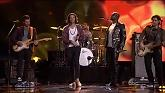 Divine Sorrow/Rude (American Music Awards 2014)-Wyclef  ft.  MAGIC!