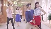 Video Tình Khúc Vui (Cosy) - Yuri, SEOHYUN