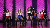 Sledgehammer (Live At The Ellen Show)-Fifth Harmony