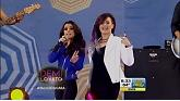 Really Don't Care (Live On Good Morning America) - Demi Lovato , Cher Lloyd