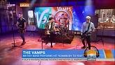 Somebody To You (Live On Today Show)-The Vamps