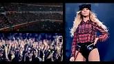 Get Me Bodied (Live At The Mrs Carter Show World Tour)-Beyoncé