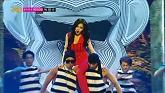 Red (Live At Music Core) - Hyuna