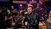 South Of Me (Live On David Letterman)-Robby Johnson