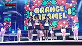 My Copycat (Live At The Show All About K-pop 140826)-Orange Caramel