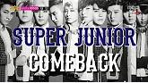 Shirt & MAMACITA (Live At Music Core Comeback Stage 140830) - Super Junior