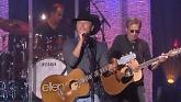 American Kids (Live At The Ellen Show)-Kenny Chesney