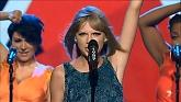 Shake It Off (Live On X-Factor Australia Finale 20 October 2014)-Taylor Swift
