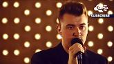 Leave Your Lover (Capital Live Session)-Sam Smith