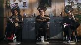 Uptown Funk-Mark Ronson  ft.  Bruno Mars