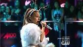 Santa Tell Me (iHeartRadio Jingle Ball 2014)-Ariana Grande