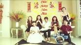 Xuân Rạng Ngời - Bee.T , Bùi Anh Tuấn , Hương Tràm , Thảo My (The Voice 2013) ,Nguyễn Quang Anh,Võ Thị Thu Hà