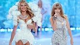 I Know You Were Trouble (The Victoria Secret Fashion Show 2013) - Taylor Swift