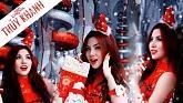Jingle Bell (VA Remix) - Thúy Khanh