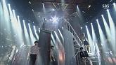 Empty (SBS Inkigayo)-Winner