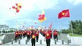 Nối Vòng Tay Lớn-Thúy Khanh  ft.  Hồ Quang Hiếu