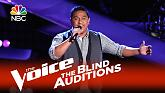 To Love Somebody (The Voice 2015 Blind Audition)-Joe Tolo