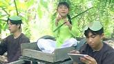 Cô Út Xì Tin-Bé Phạm Anh Thư