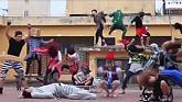 Harlem Shake - St.319 Dance