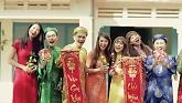 Ngày Tết Quê Em - Nam Cường,Don Nguyễn,Việt My,Ngọc Tiên,Sơn Ca