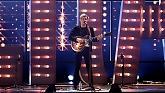 Budapest (BRIT Awards 2015)-George Ezra