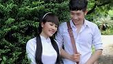 Liên Khúc Tình Lúa Duyên Trăng-Vân Trang  ft.  Hoàng Long
