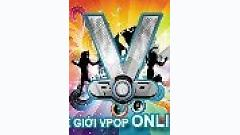 Thế Giới V-Pop Kỳ II - Various Artists