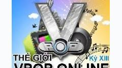 Thế Giới V-Pop Kỳ XIII - Various Artists