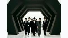 Super Girl - Super Junior M