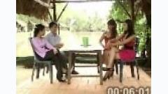 Cafe Miệt Vườn - Cẩm Ly ft. Quốc Đại