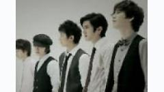 Blue Tomorrow - Super Junior M