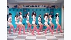 Video Oh! - SNSD