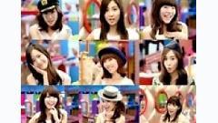 Video Gee (Dance Version) - SNSD