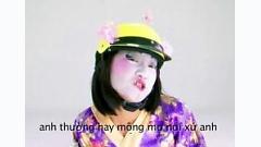 Video Vọng Cổ Geisha - Don Nguyễn